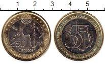 Каталог монет - монета  Кабо-Верде 250 эскудо