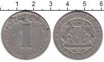 Каталог монет - монета  Бремен 1 марка