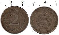 Каталог монет - монета  Венгрия 2 форинта