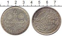 Каталог монет - монета  Египет 5 фунтов