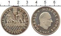 Каталог монет - монета  Норвегия 50 крон