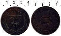 Каталог монет - монета  Норвикх 2 пенни
