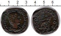 Каталог монет - монета  Древний Рим 1 систерций