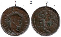 Каталог монет - монета  Древний Рим 1 тетрадрахма