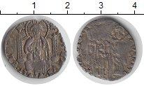 Каталог монет - монета  Венеция 1/2 сольдо