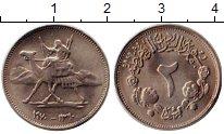 Каталог монет - монета  Судан 2 гирш