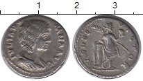 Каталог монет - монета  Древний Рим 1 денарий