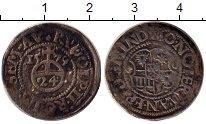 Каталог монет - монета  Минден 1/24 талера