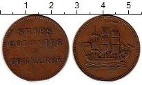 Каталог монет - монета  Канада токен