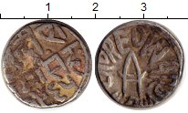 Каталог монет - монета  Индор 1 рупия