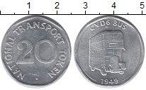 Каталог монет - монета  Великобритания 20 пенсов