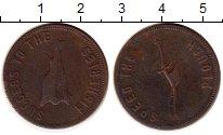 Каталог монет - монета  Канада 1/2 пенни