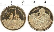 Каталог монет - монета  Норвегия 150 экю