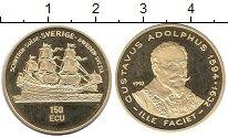 Каталог монет - монета  Швеция 150 экю