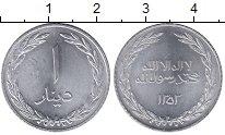 Каталог монет - монета  Йемен 1 динар
