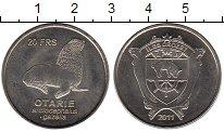 Каталог монет - монета  Остров Крозет Остров Крозет 2011