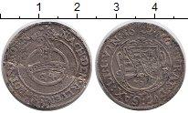 Каталог монет - монета  Саксен-Веймар-Эйзенах 1/24 талера
