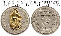 Каталог монет - монета  Андорра 50 динерс