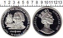 Каталог монет - монета  Гибралтар 70 экю