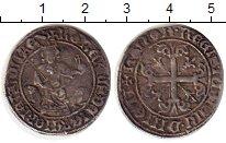 Каталог монет - монета  Венеция 1/4 скудо
