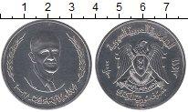 Каталог монет - монета  Сирия Медаль