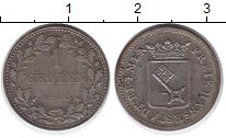 Каталог монет - монета  Бремен 1 грош