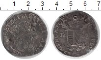 Каталог монет - монета  Нидерланды 1/4 патагона