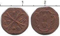 Каталог монет - монета  Аугсбург 1 геллер