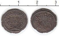 Каталог монет - монета  Бамберг 3 геллера