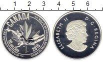 Каталог монет - монета  Канада 10 долларов