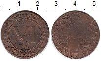 Каталог монет - монета  Мюнстер 6 пфеннигов