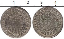 Каталог монет - монета  Ульм 4 крейцера
