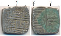 Каталог монет - монета  Индия 1/2 рупии