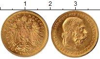 Каталог монет - монета  Австрия 10 крон