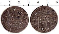 Каталог монет - монета  Бентхайм-Текленбург 6 грошей