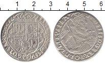 Каталог монет - монета  Польша 1/4 талера