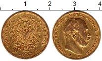 Каталог монет - монета  Пруссия 10 марок