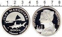 Каталог монет - монета  Франция 500 франков