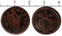 Каталог монет - монета  Ватикан 1 кватрино