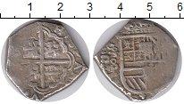 Каталог монет - монета  Испания 4 риала