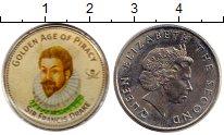 Каталог монет - монета  Карибы 25 центов
