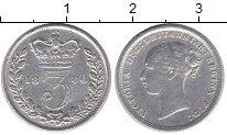 Каталог монет - монета  Великобритания 3 пенсов