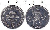 Каталог монет - монета  Веймарская республика 1000000 марок