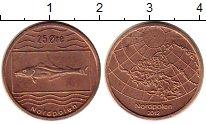 Каталог монет - монета  Северный Полюс 25 эре