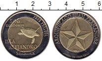 Каталог монет - монета  Чили 500 кондор