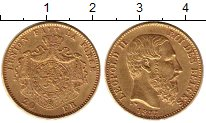 Каталог монет - монета  Бельгия 20 франков
