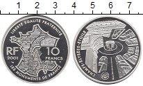 Каталог монет - монета  Франция 10 франков