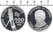 Каталог монет - монета  Франция 100 франков