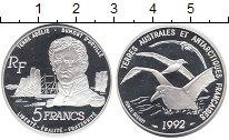 Каталог монет - монета  Франция 5 франков