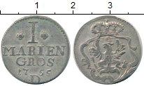 Каталог монет - монета  Восточная Фризия 1 грош